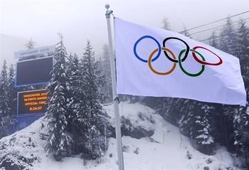 На проведение 23-й Зимней Олимпиады 2018 претендуют города: Мюнхен-Германия, Аннеси-Франция и Пхенчхан-Южная Корея